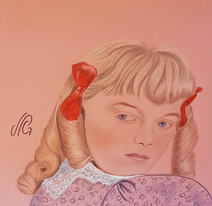 Alison Arngrim by Nicky08